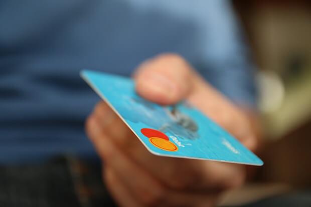 マイル、クレジットカード