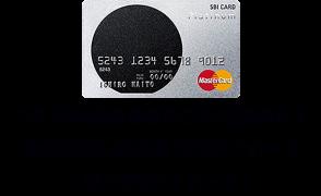 SBIプラチナカード