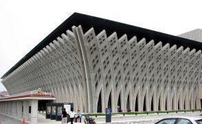 National Theater Okinawa