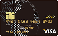 Oric Card THE WORLD