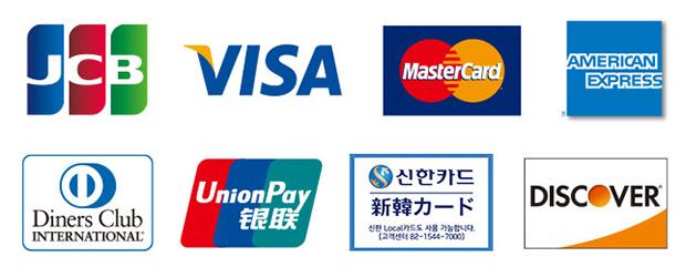 ファミリーマートで使えるクレジットカード