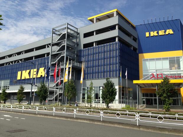 IKEAでの支払い方法をまとめました!auWALLETクレジットカードでポイントをお得に貯める方法を徹底解説します