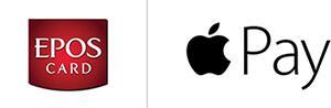 エポスカード Apple Pay