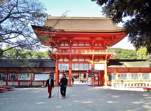 世界遺産「下鴨神社」に行った際に立ち寄りたい絶品ランチ12選