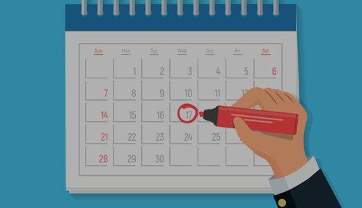 dカード GOLDの締め日はいつ?2020年の支払日一覧と請求金額の反映タイミング