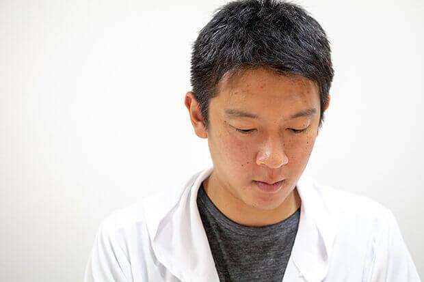 レンティオ株式会社 三輪謙二朗さん