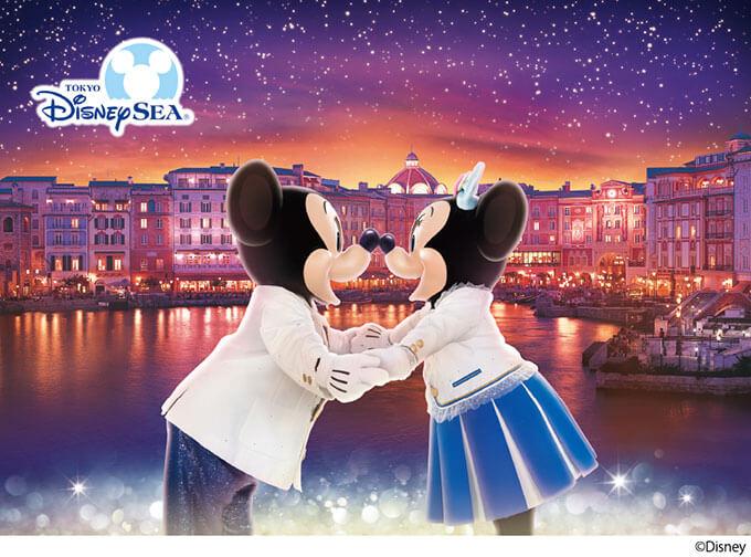 東京ディズニーリゾートのオフィシャルスポンサー
