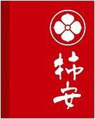 柿安本店ロゴイメージ