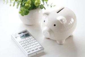 家計簿を利用した大学生の節約術