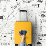 クレジットカードと海外旅行