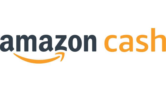 Amazon Cash アマゾンキャッシュ