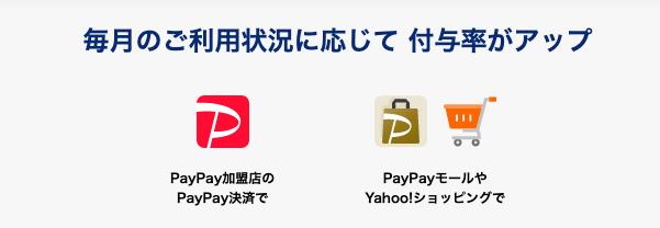 PayPay STEPとは