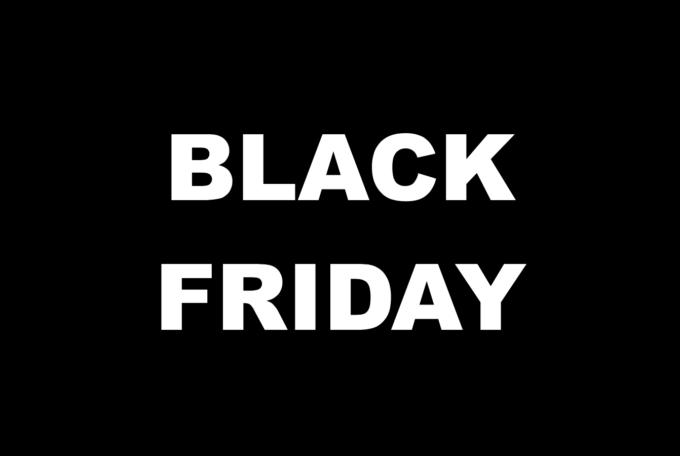 コナカのブラックフライデー開催予想!2020年11月27日(金)から?